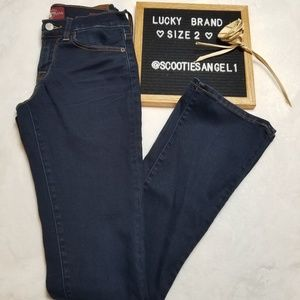 Lucky Brand | Charlie Baby Bootcut Jean